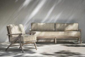 Gommaire-outdoor-teak-furniture-2,5-seater_alabama-G558-NAT-Antwerp